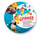 Anim 13 - Evénementiel
