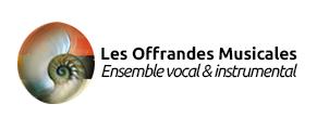 Les Offrandes Musicales