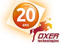 OXER TECHNOLOGIES – Services d'ingénierie et d'informatique, Communication digitale