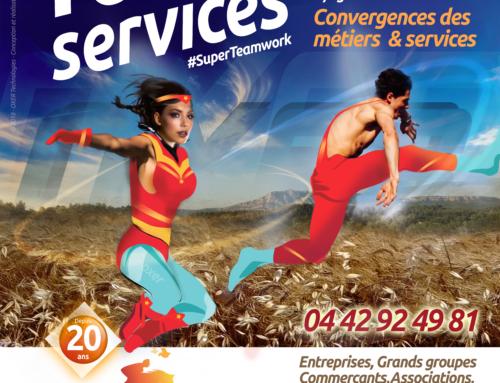 100% Services