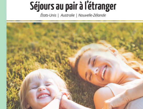 Brochure Aupair pour Calvin-Thomas